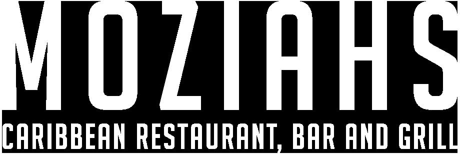 Moziahs Caribbean Restaurant